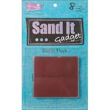 Sand it Refill pack