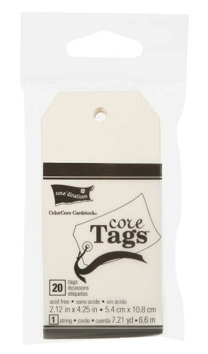 Large Tags