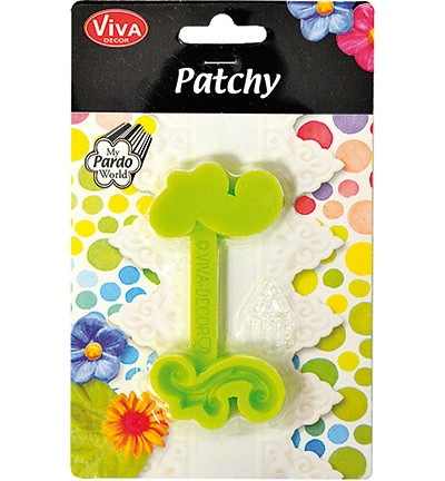 Patchy molds mal - Viva Decor