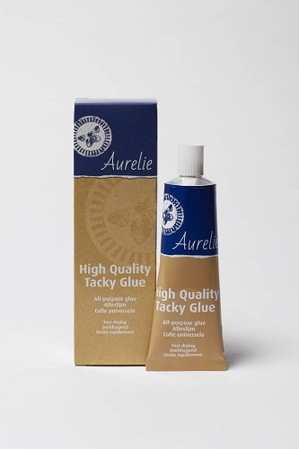 Tacky Glue - Aurelie