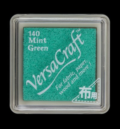 VersaCraft klein - Inkpad-Mint Green