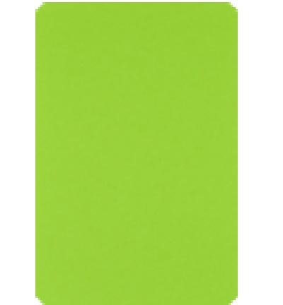 Papicolor Papier Project Color Cards 76x102mm  Grass green