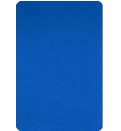 Papicolor Papier Project Color Cards 76x102mm  Kingsblue