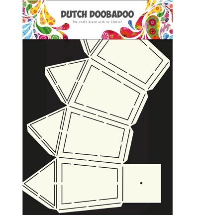 Dutch DooBaDoo - Dutch Box Art - Box Art Lantern
