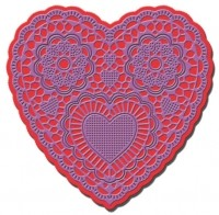 Doily Stans - Heartland America Large