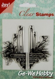 Joy!crafts - Stempel Kerst 4