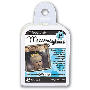 Ranger - memory glass clear