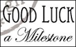 stempel - good luck - Marianne Design