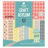 Craft Asylum - Hello Sunshine - paperpad