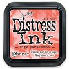 mini distress inkt pads - Ripe Persimmon