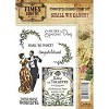 stempel lucky chance - times gone by