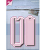 Joy Crafts - Cutting & Embossing - Mery`s slidable long