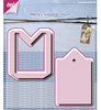Joy Crafts - Cutting & Embossing - Mery`s Slidable short