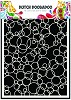 Dutch Doobadoo Dutch Mask Art stencil Bubbels A5 470.990.004