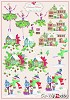 Marianne Design - EWK1206 Christmas wishes 2
