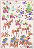 Marianne Design - EWK1207 Christmas wishes 3
