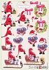 Marianne Design - EWK1208 Christmas wishes 4