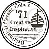 Different Colors - Original Creative