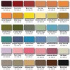 Tim Holtz 12x12 colorcore cardstock Distress - brushed corduroy