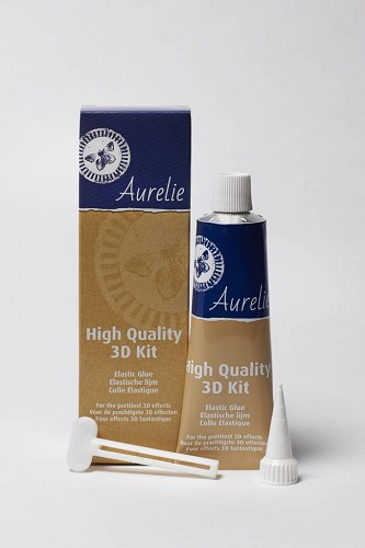 Aurelie High Quality 3D Kit 80 ml