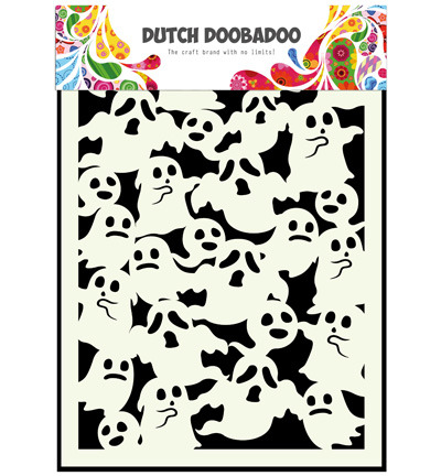 Dutch DooBaDoo - Dutch Mask Art