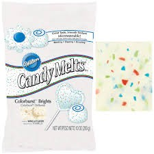 candy melts wilton colorburst brights