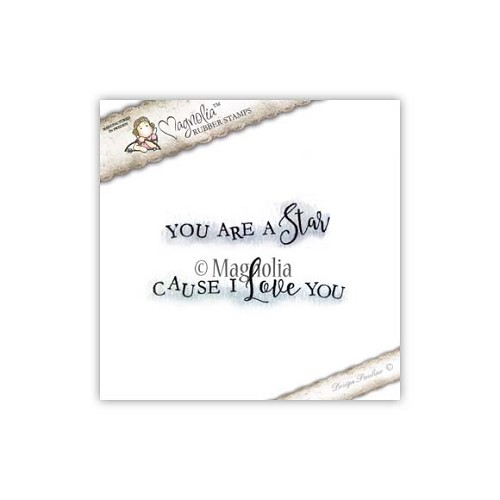 You are a Star kit (tekst)