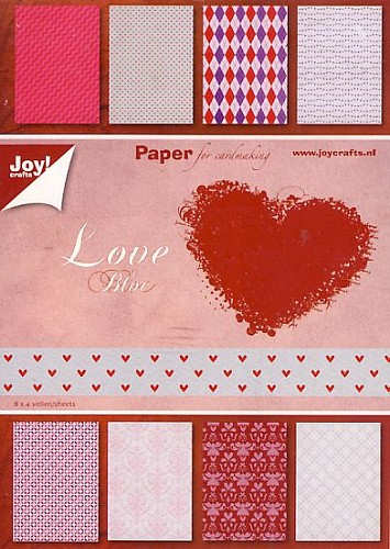 paperpad Love