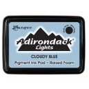 Adirondack Earthtones  cloudy blue