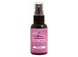 Adirondack - color wash spray - wild plum